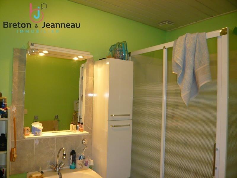 Vente maison / villa Juvigne 89500€ - Photo 6