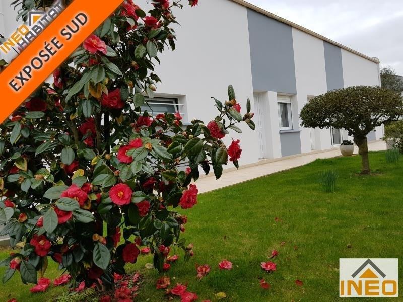 Vente maison / villa La meziere 391800€ - Photo 1