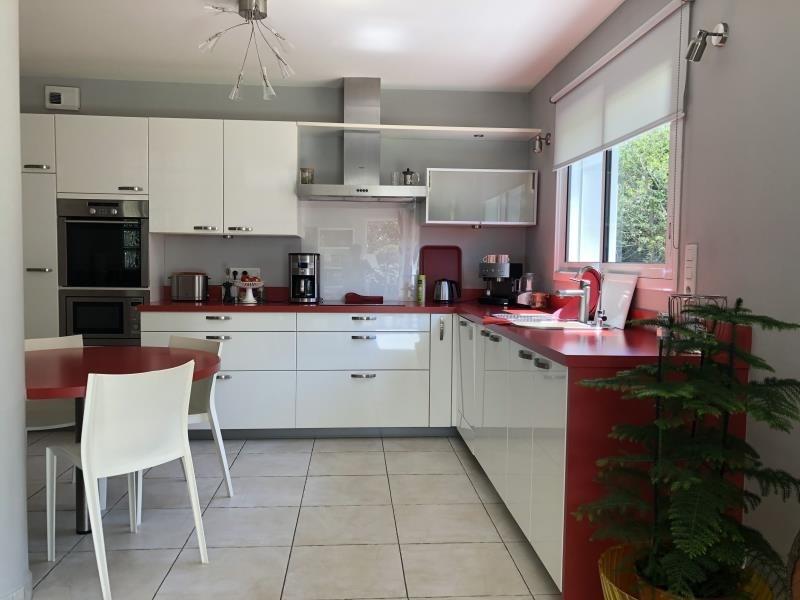 Vente de prestige maison / villa Brest 449000€ - Photo 5