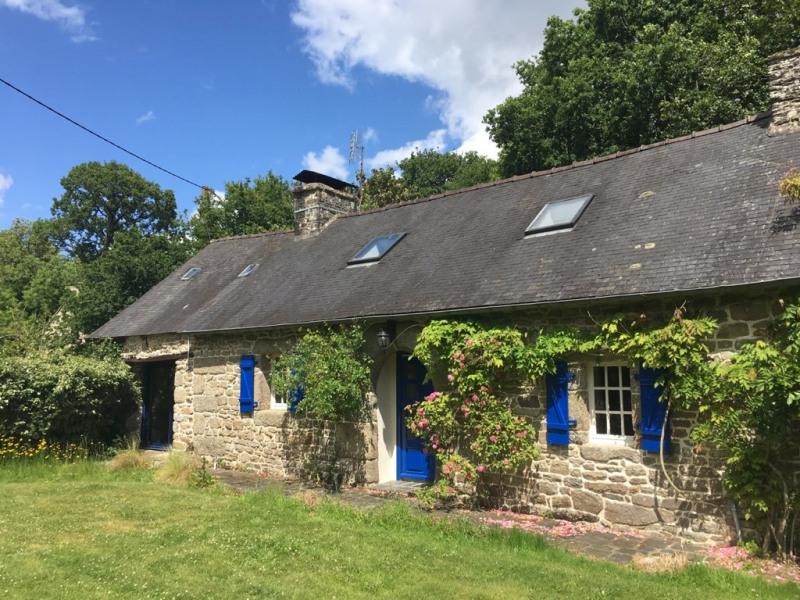 Sale house / villa St nicolas du pelem 85000€ - Picture 1