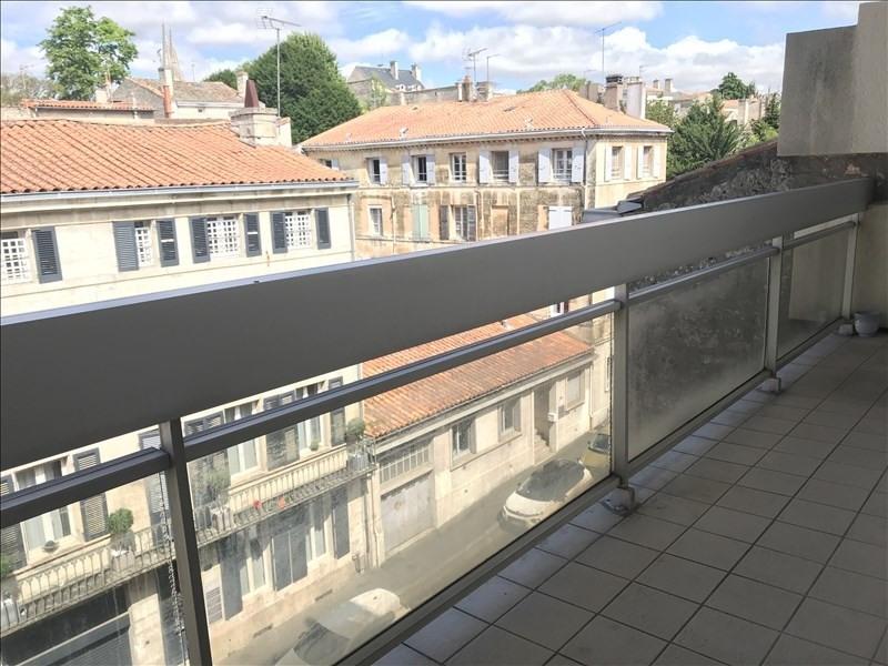 Location appartement Niort 635€ CC - Photo 1