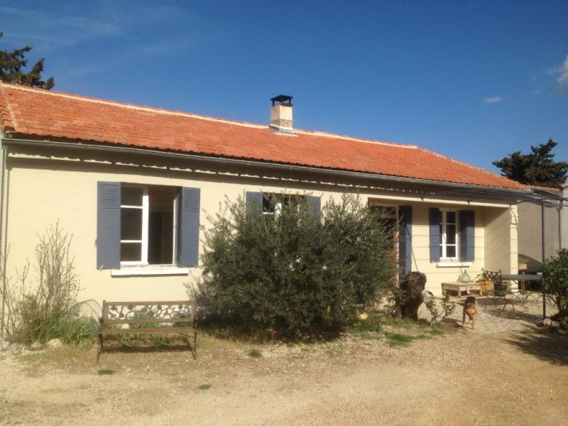 Vente maison / villa Chateauneuf de gadagne 254400€ - Photo 3