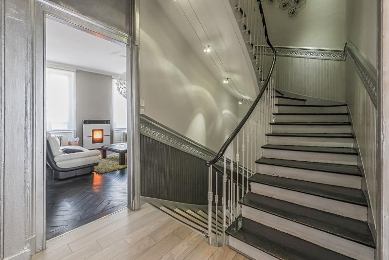 Sale house / villa Luneville 299000€ - Picture 5