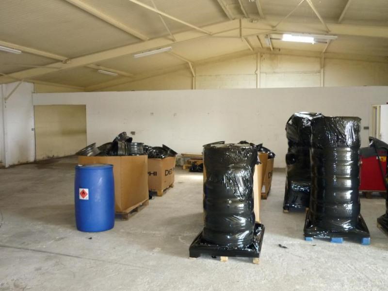 Rental empty room/storage Lisieux 2340€ CC - Picture 3