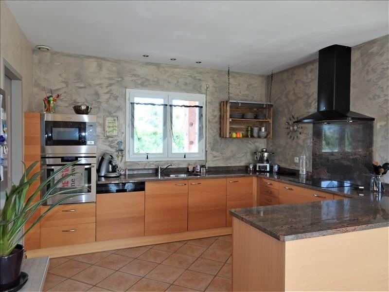 Vente maison / villa Toulouse 372 750€ - Photo 4