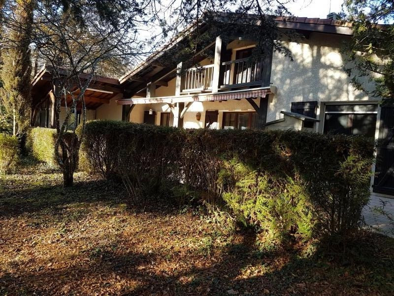 Venta  casa Laglorieuse 408825€ - Fotografía 2