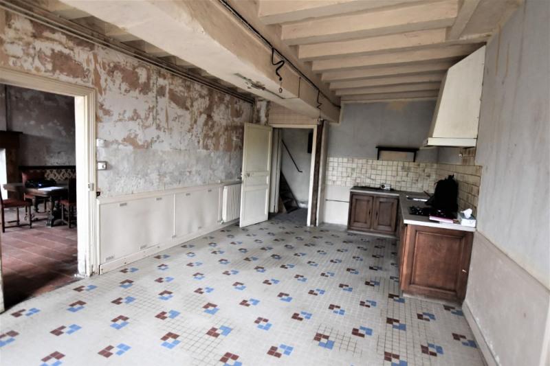 Sale house / villa Chinon 223650€ - Picture 6