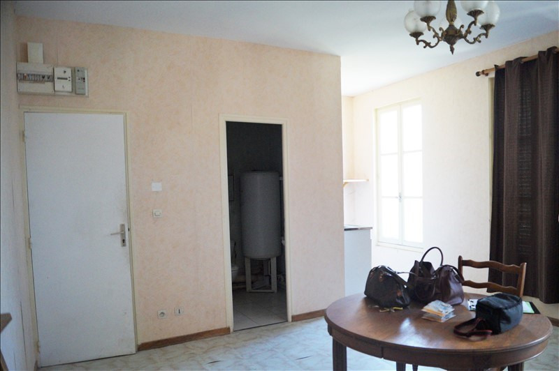 Investment property apartment Ancy le franc 32000€ - Picture 5