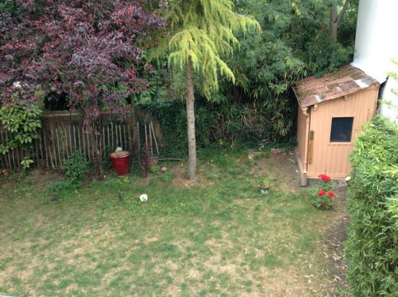 Vente de prestige maison / villa Sceaux 1380000€ - Photo 5