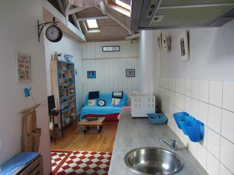 Vente appartement Arcachon 190000€ - Photo 1