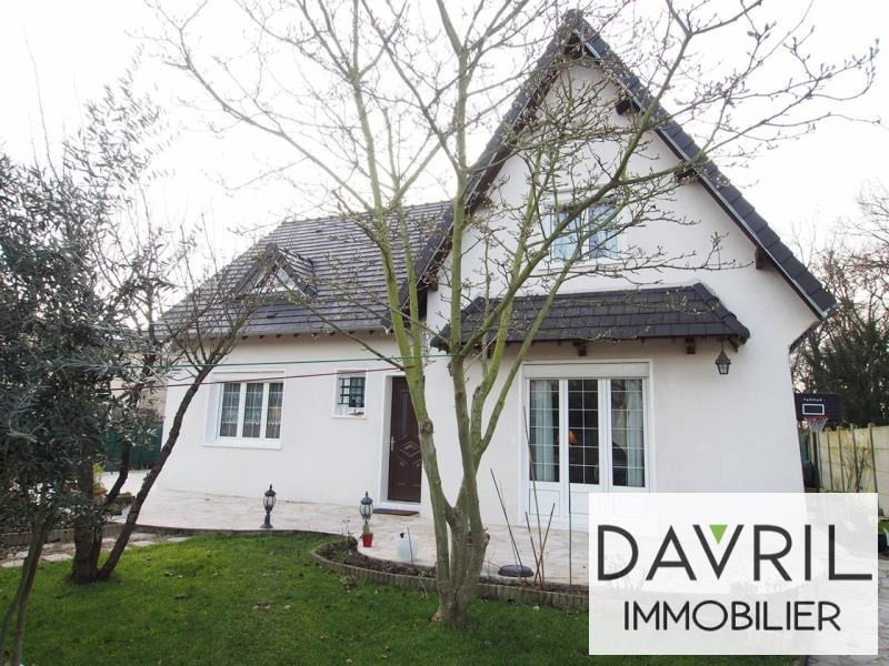Sale house / villa Conflans ste honorine 454 000€ - Picture 1