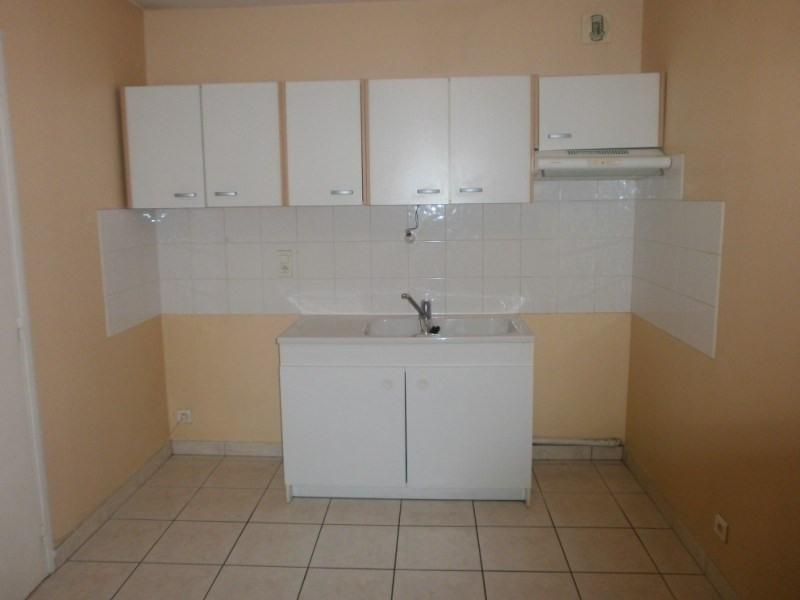 Rental apartment Rodez 464€ CC - Picture 2