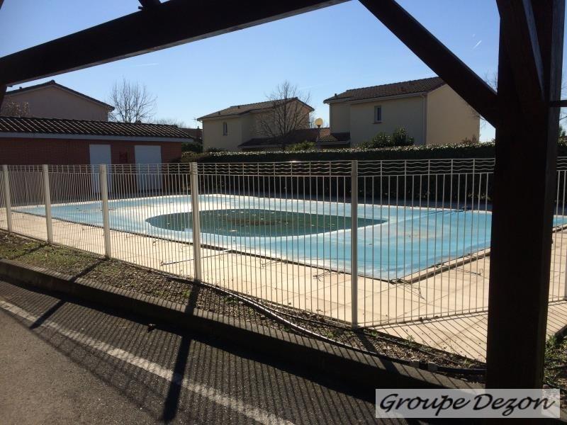 Vente appartement Toulouse 143000€ - Photo 7