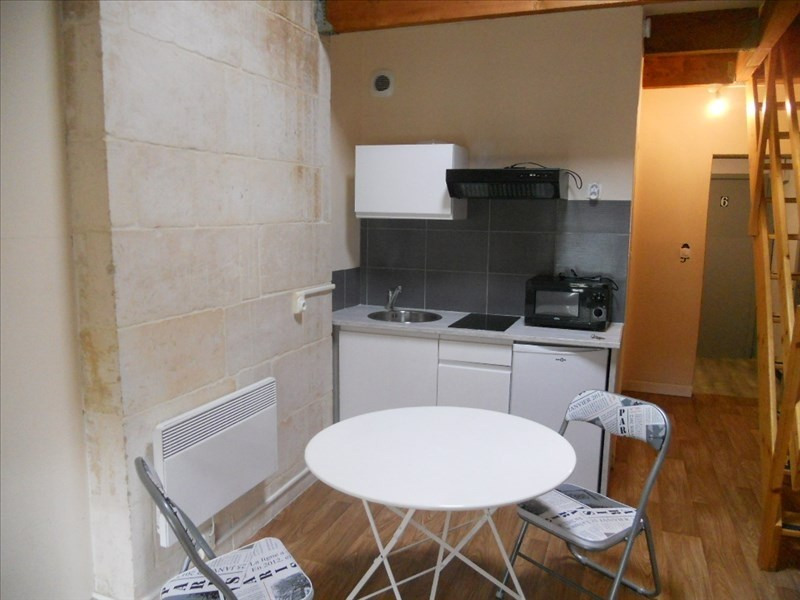 Location appartement Niort 317€ CC - Photo 2