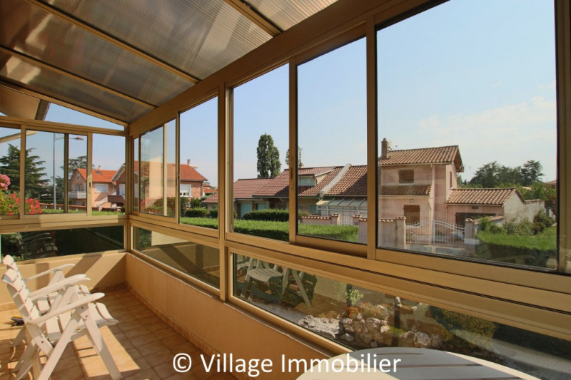 Vente maison / villa Mions 370000€ - Photo 2