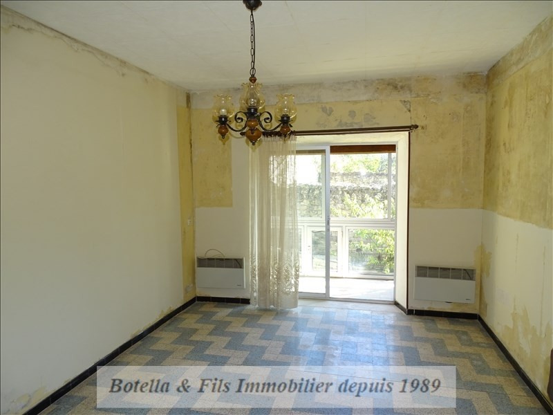 Vente maison / villa Barjac 125 000€ - Photo 5