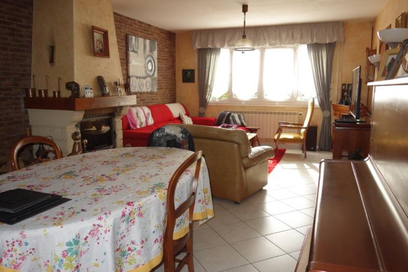 Vente maison / villa Saint saulve 144000€ - Photo 1