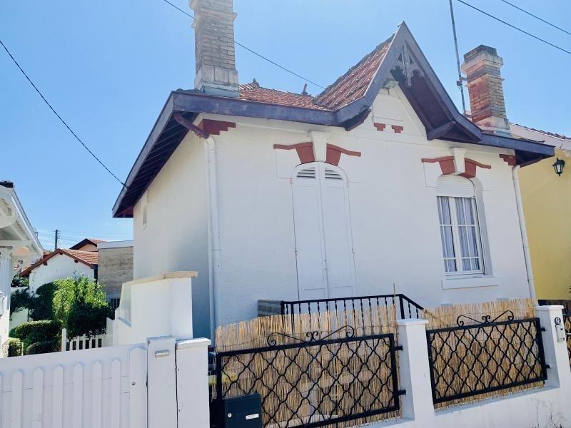 Vente de prestige maison / villa Arcachon 640000€ - Photo 8