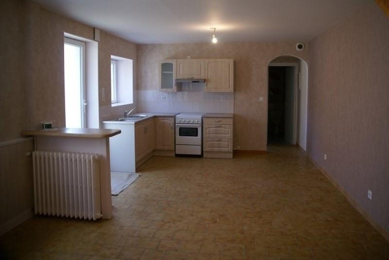 Rental house / villa Tremeven 550€ CC - Picture 2