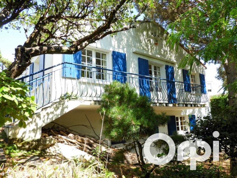 Sale house / villa Saint palais sur mer 499000€ - Picture 1