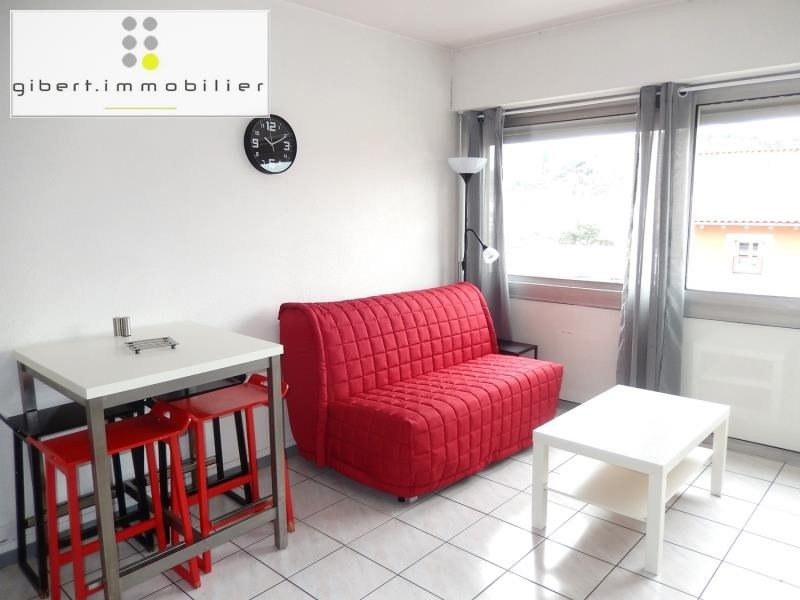 Rental apartment Le puy en velay 401,79€ CC - Picture 1