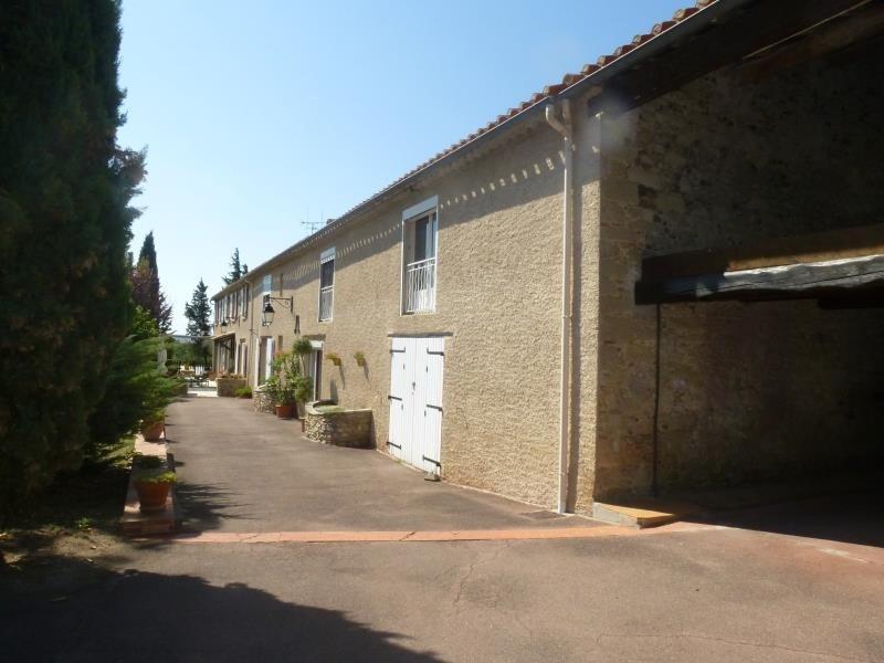 Deluxe sale house / villa Arzens 750000€ - Picture 4