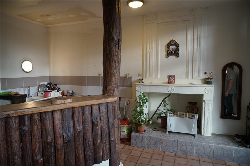 Vente maison / villa St savin 121 000€ - Photo 3