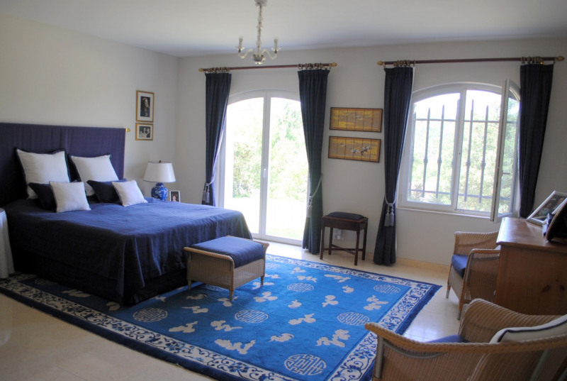 Vente de prestige maison / villa Callian 2300000€ - Photo 34