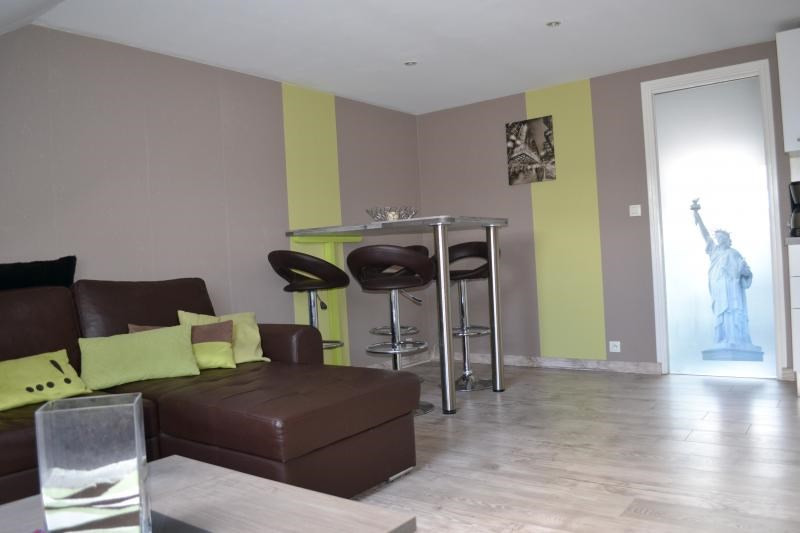 Vente appartement Lorient 76 000€ - Photo 2