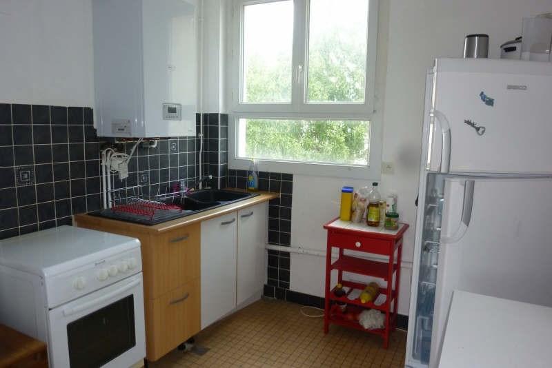 Vente appartement Caen 95000€ - Photo 3