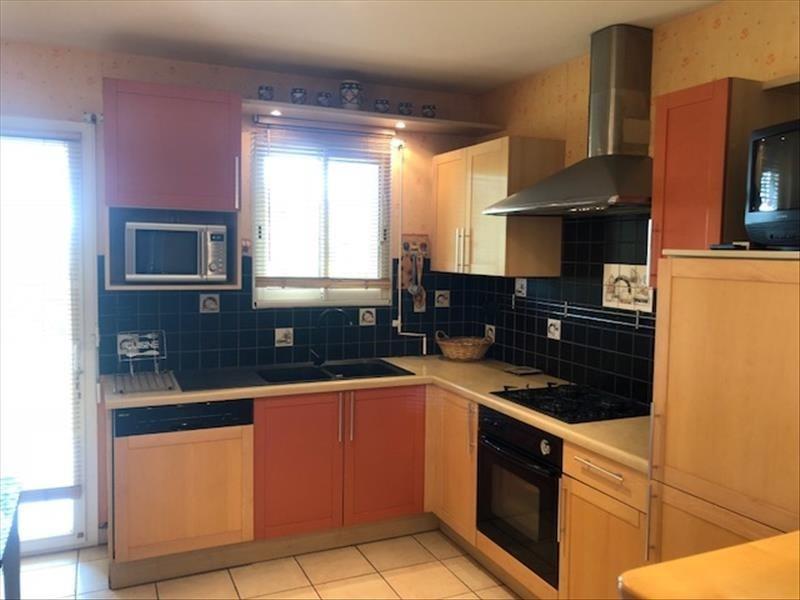 Vente maison / villa Bourgoin jallieu 419000€ - Photo 5