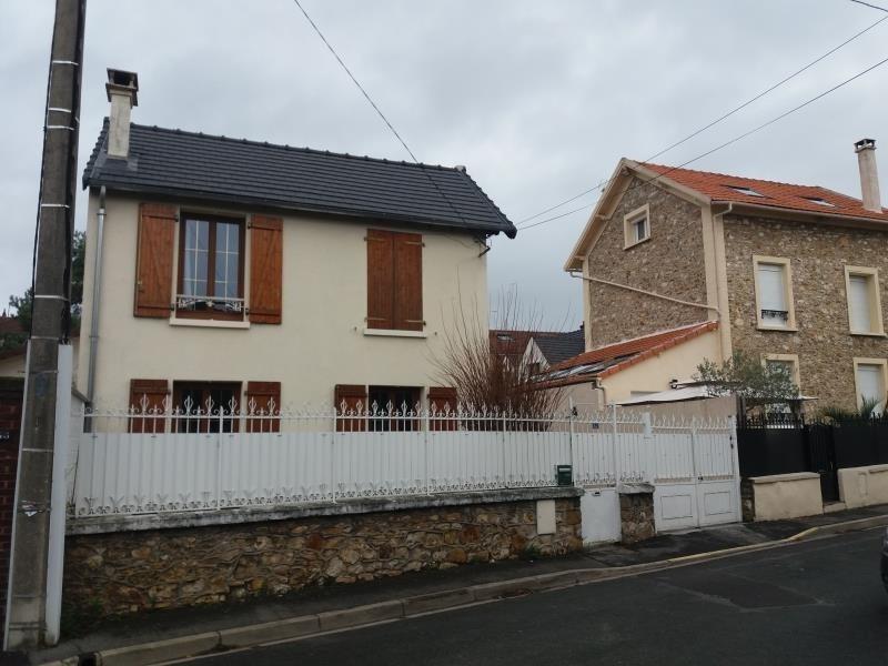Vente maison / villa St leu la foret 374000€ - Photo 1
