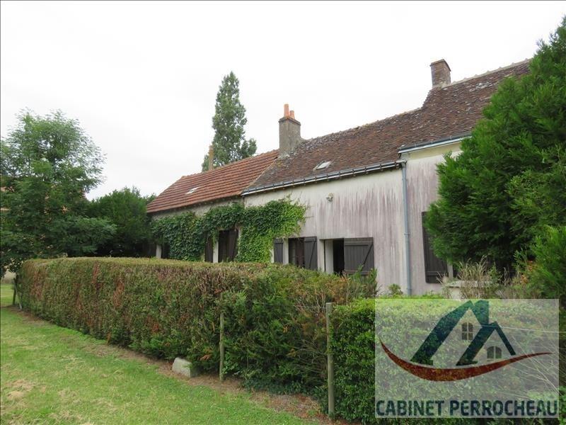 Sale house / villa Montoire sur le loir 307000€ - Picture 12