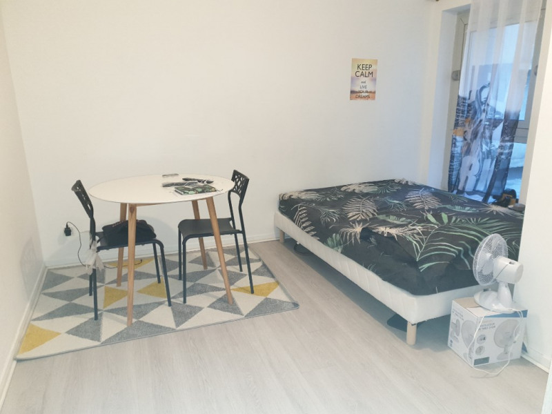 Location appartement Limoges 260€ CC - Photo 2