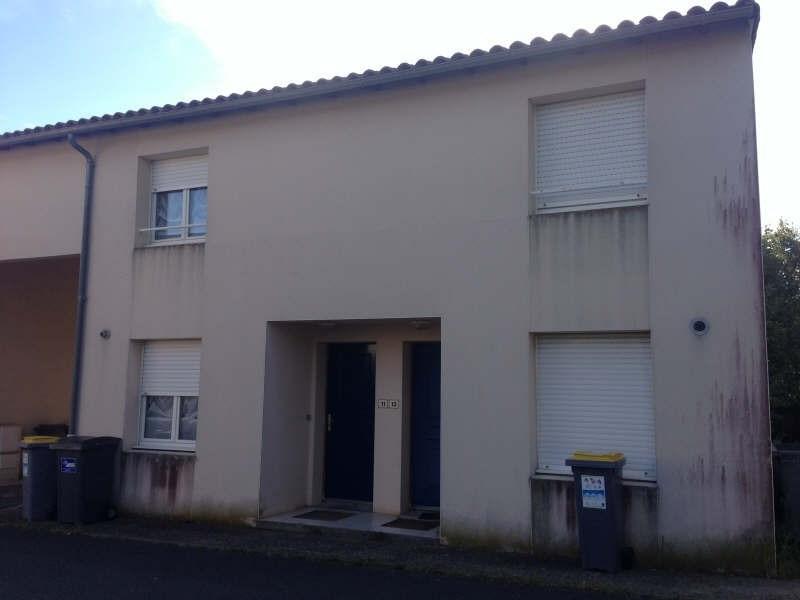 Location maison / villa Buxerolles 505€ CC - Photo 2