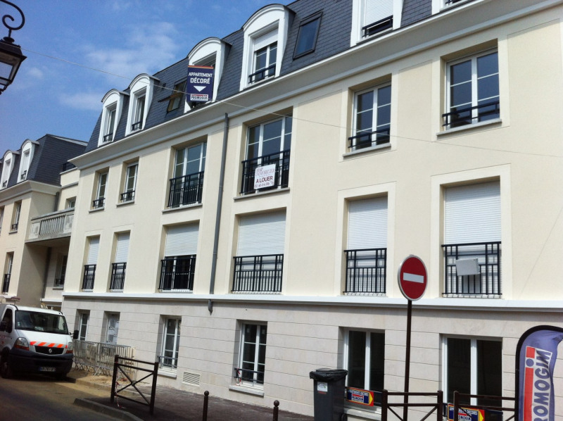 Sale parking spaces Montlhery 21 000€ - Picture 1