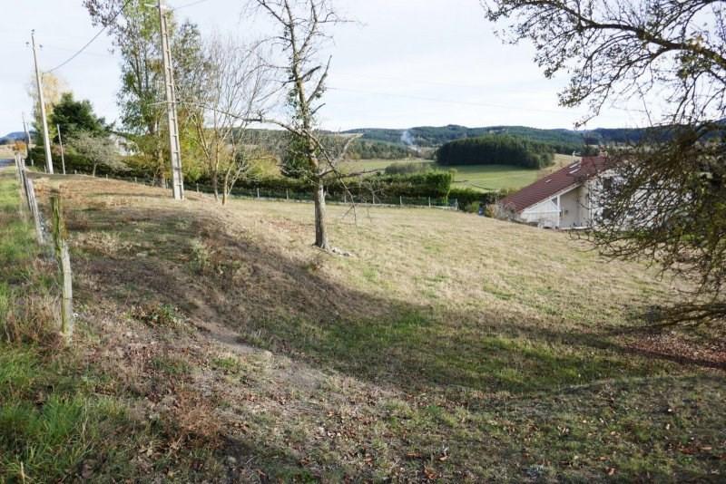 Vente terrain St pierre eynac 27000€ - Photo 2