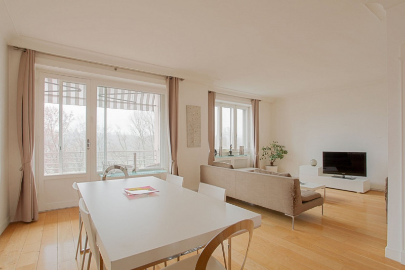 Vente de prestige appartement Caluire-et-cuire 399 000€ - Photo 4