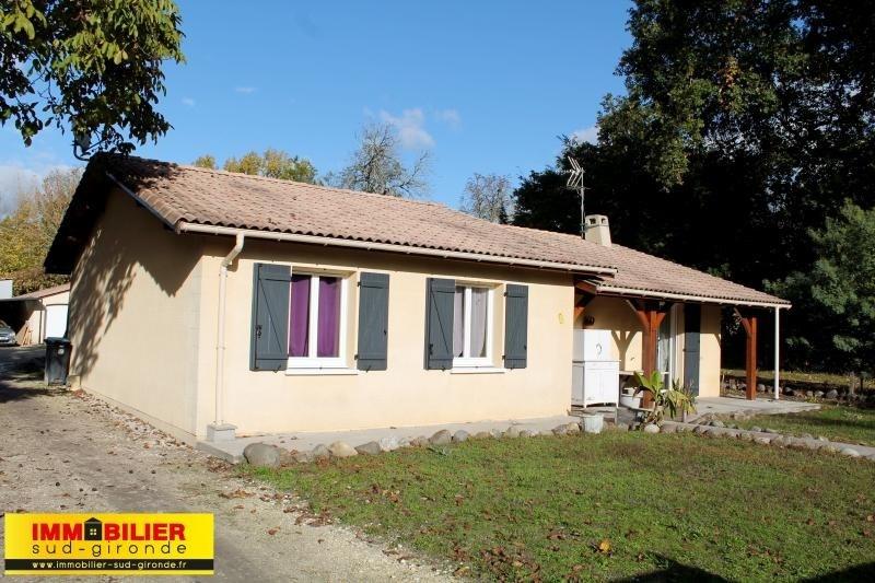 出售 住宅/别墅 La brede 280600€ - 照片 2