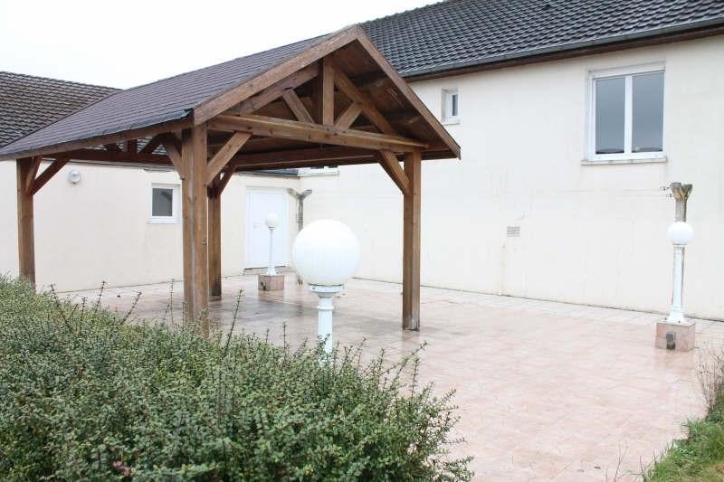 Vente maison / villa Bourg le roi 116325€ - Photo 8