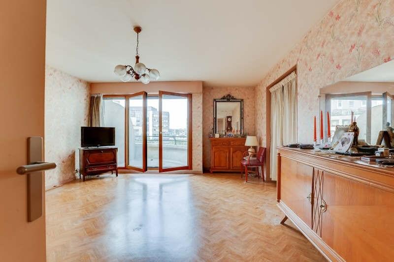 Sale apartment Charenton le pont 498000€ - Picture 3