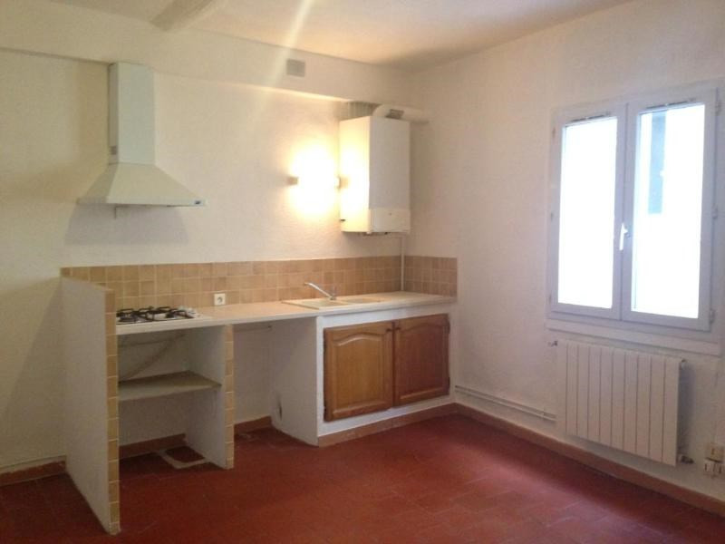 Rental apartment Aix en provence 630€ CC - Picture 1