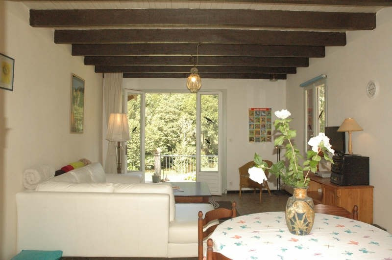 Sale house / villa Saint christophe 178 550€ - Picture 6