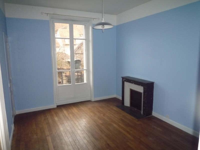 Rental apartment Moulins 600€ CC - Picture 4