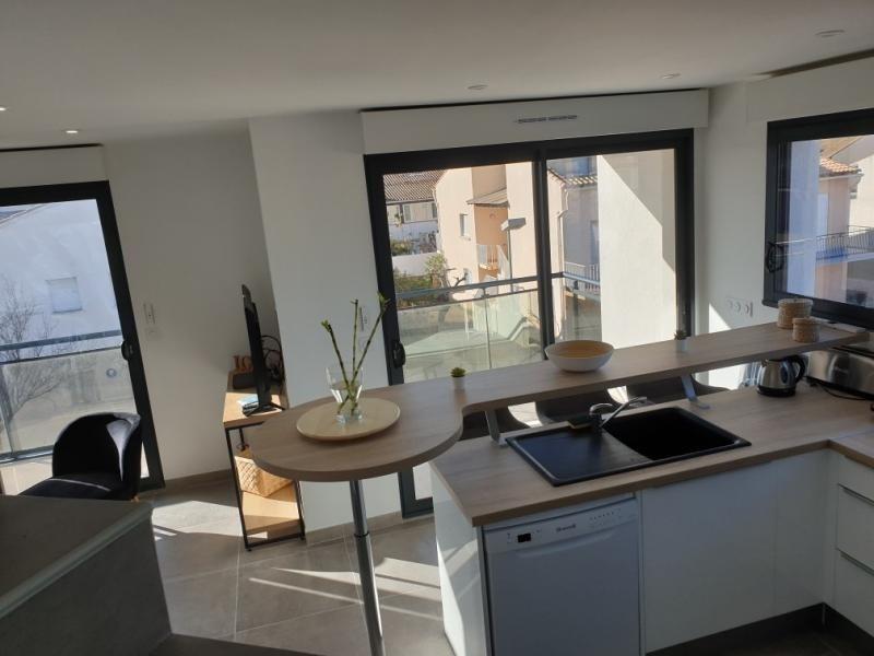 Vente appartement Le grau du roi 246000€ - Photo 3