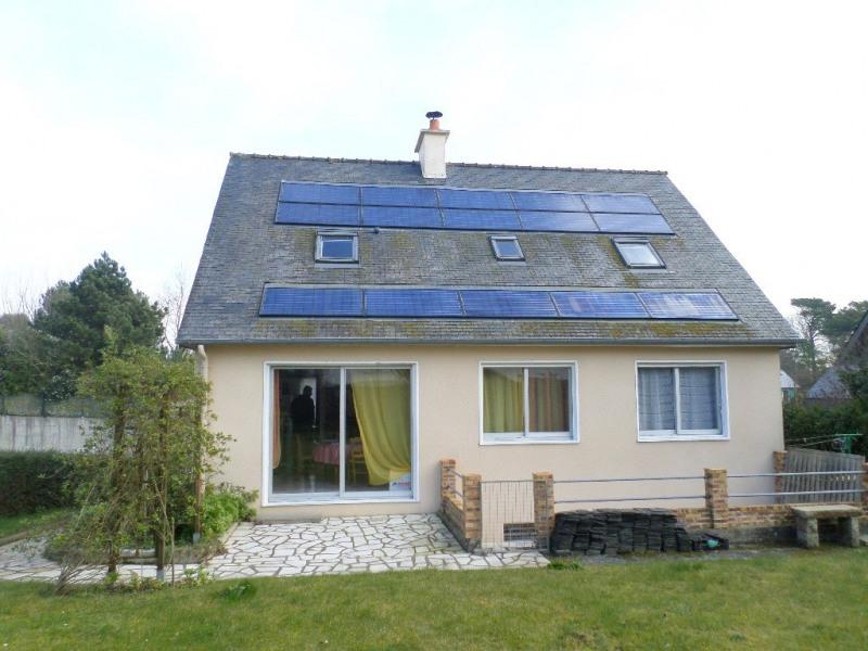 Sale house / villa Saint jouan des guerets 256760€ - Picture 1