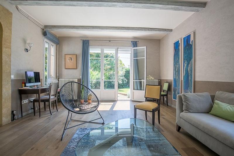 Verkauf von luxusobjekt haus Aix en provence 1195000€ - Fotografie 6