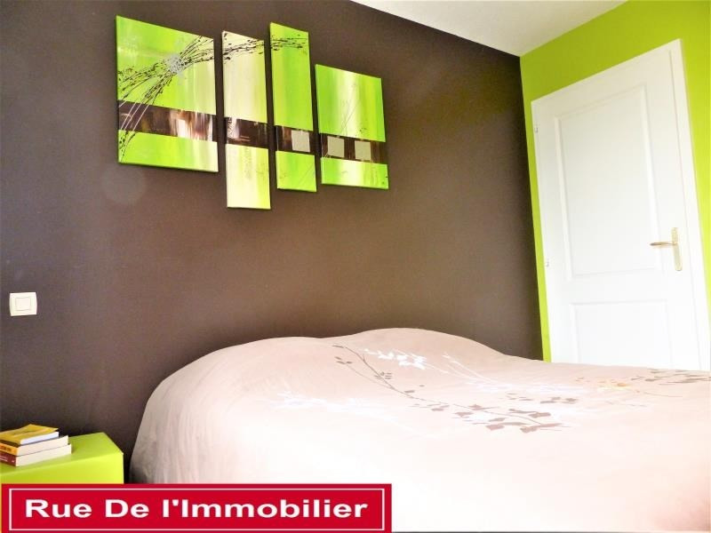 Sale apartment Schweighouse sur moder 167 000€ - Picture 3