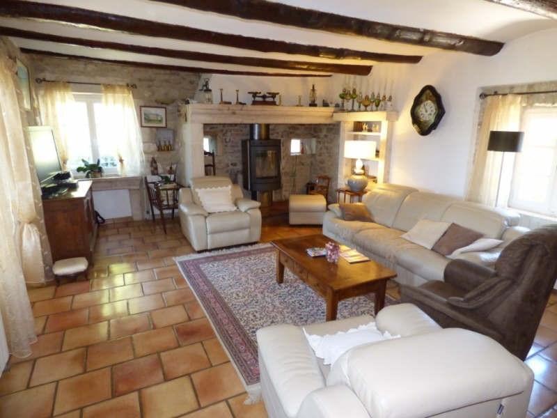 Verkoop van prestige  huis Goudargues 579000€ - Foto 3