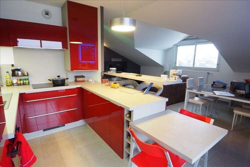 Vente appartement Alby sur cheran 249000€ - Photo 1